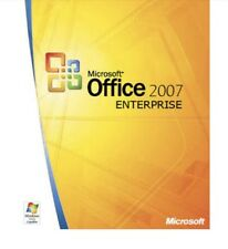 Microsoft Office 2007,Full Version |LIFETIME LICENCE | Email Delivery