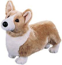 Cuddle Toys 41 Cm Long Chadwick Corgi Dog Soft Plush Toy UK POST FREE