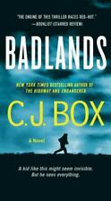 Badlands by C. J. Box (2016, Mass Market)