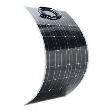 Solar Panel Elfeland® SP-39 120W  18V 1180*540mm Monocrystalline Semi Flexible