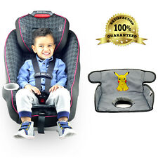 car seat liner waterproof Potty Training Travel Stroller Infant Baby Pokemon NEW