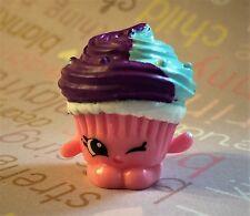 Shopkins Season 3 Food Fair Cupcake Collection Mr Muffins