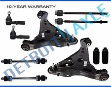 New 10pc Complete Front Suspension Kit for 2007-2010 Ford Explorer Sport Trac