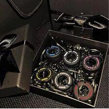 Formula 1 Pirelli Tire keychain - Ready To Ship From Usa - Yellow