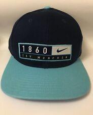 Rétro Nike Adultes Unisexe 1860 TSV équipe MUNCHEN Sports 559224 410 Misc