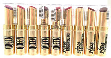(9) Covergirl Queen Collection | Stay Luscious Lipstick | Nine Unique Colors!