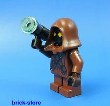 lego figurine star wars (75136) JAWA nr.1 / avec jawa-ionenblaster