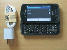 LG VS700 Verizon Enlighten Cell Phone CDMA Android Slide Qwerty Keyboard MicroSD
