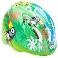 New Helmet Schwinn Infant Jungle Child Toddler Bike Safety Bicycle  Gift