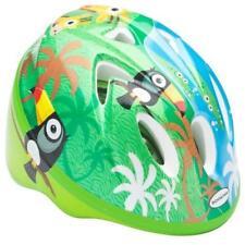 New Helmet Schwinn Infant Jungle Child Toddler Bike Safety Bicycle  Gift