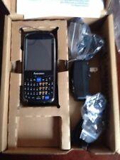 9 x Honeywell Intermec CS40 Mobile Computer Barcode Scanner AlphaNumeric NEW