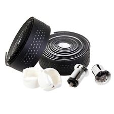 Perfect Tape, Perforated Microfibre in Shockproof  Gel & Silver Screw-In  plug