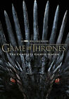Game of Thrones: The Complete Eighth Season (DVD, 2019)