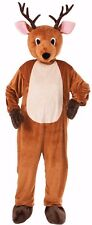 Forum Novelties Mascot Reindeer Adult Mens Christmas Xmas Holiday Costume 73111