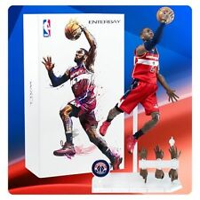 "John Wall (Washington Wizards) 1/9th Scale 8"" Figure Enterbay"
