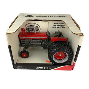 Ertl Massey Ferguson 1150 Diesel Tracteur Ferme Show Juin 1996 1:16 Echelle Nib