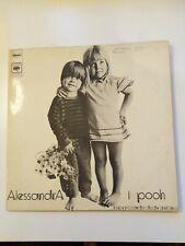 I Pooh – Alessandra - Vinyl LP - Italia