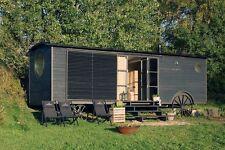 Static Caravan / Glamping Chalet / Garden Getaway/ Shepherds Hut