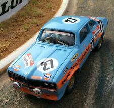 Probuild Ocar 1/32 ranura de coche RTR Opel Magnum 1976 #27 Spa 24hr Golfo Marlboro