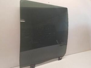 Driver Left Rear Door Glass With Privacy Tint Fits 98-02 Lincoln Navigator