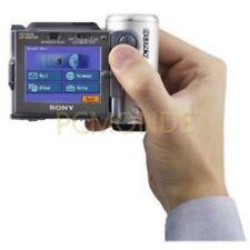 Sony DCRIP7BT NTSC MicroMV Digital Camcorder 2.5 Hybrid LCD MPEG MS Network