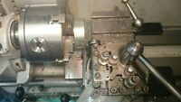 Myford Boxford Harrison Colchester mini lathe bearing alignment tool