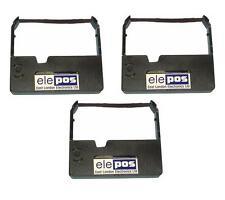 3 Pack-Epson Erc-03 erc03 Cinta De Tinta 2274fn Inc Envío