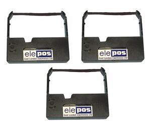 3 PACK - Epson ERC-03 ERC03 Ink Ribbon 2274FN  INC P&P