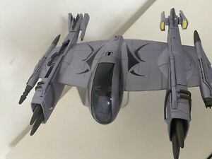 STAR WARS CLONE WARS ANIMATED MAGNAGUARD FIGHTER NOT COMPLETE