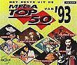CD Het Beste Uit De Mega Top 50 Van '93 - Diverse Artiesten kopen bij VindCD