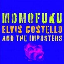 ELVIS COSTELLO - MOMOFUKU  CD  12 TRACKS ROCK & POP  NEU