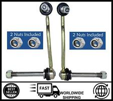 FOR Citroen C5 RD_  Saloon (FRONT) Stabilizer Anti Roll Bar Drop Links X2