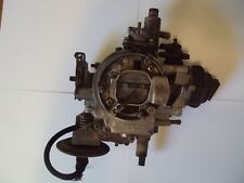 PIERBURG 1B2 BMW E21 E30 CARBURETOR 316 318 M10 75KS