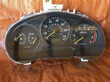 2002-2007 Subaru Impreza WRX Speedometer Instrument Gauge Cluster Assembly OEM