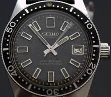 1966 SEIKO Vintage 62MAS 6217-8001 ORIGINAL 1st Diver
