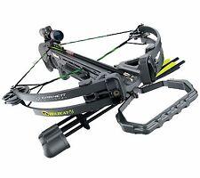 Barnett Crossbows Wildcat C6 320FPS 4x32 Scope Crossbow Package #78042