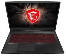 "MSI GL75 Leopard 10SDR Intel Core i7-10750 Notebook 43,9cm (17,3"") 16GB RAM,"
