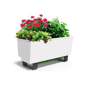 NEW Mini Bench Planter