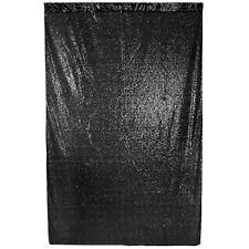 Neewer 4x6 Feet Black Sequin Backdrop Photography Video Shooting Background