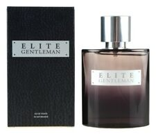 Avon Elite Gentleman Eau de Toilette For Men Genuine Boxed 75ml