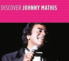 Mathis, Johnny Discover Johnny Mathis CD ***NEW***