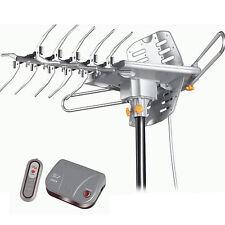 Lava HD-2605 Ultra w/ G3 Control Box Indoor/Outdoor HDTV Antenna Lavasat UHF