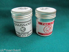 Pre-lim surface cleaner & Renaissance wax 65ml cans, Cleaning &  protection