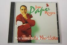 Rose Papo Rivera, Bachatas Navidena (Brand new sealed)