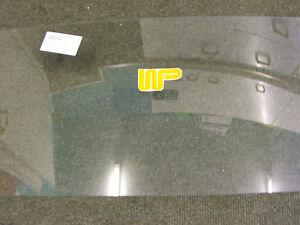 CLASSIC MINI - WINDSCREEN GLASS LAMINATED GREEN TINT - CZH4048