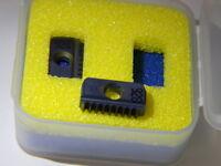 Iscar Milling Thread Inserts M1418NPT Grade IC928 Box of 2 #05602873