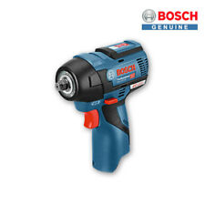 BOSCH GDS 10.8V-EC Professional Cordless Impact Wrenches Bare Tool Body Only