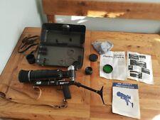 Vintage Photo Sniper Russian ZENIT ES 35mm Camera TAIR-3PHS RARE