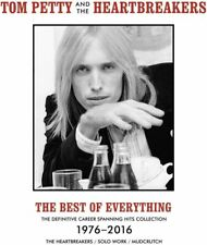 TOM PETTY & THE HEARTBREAKERS - BEST OF EVERYTHING 1976-2016 [CD]C1 - NEW SEALED