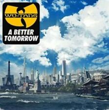 WU-TANG CLAN-A BETTER TOMORROW - 2 VINILO NEW VINYL RECORD